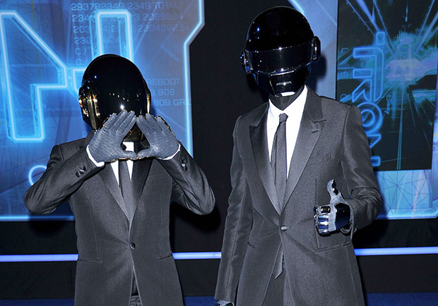 The best kept secret in music is out: 'DAFT PUNK' is really Kanye and Jay-Z
